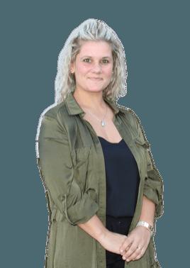Caroline Bollue Administrateur au Clocher de Vie