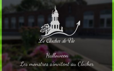 blog Clocher de Vie