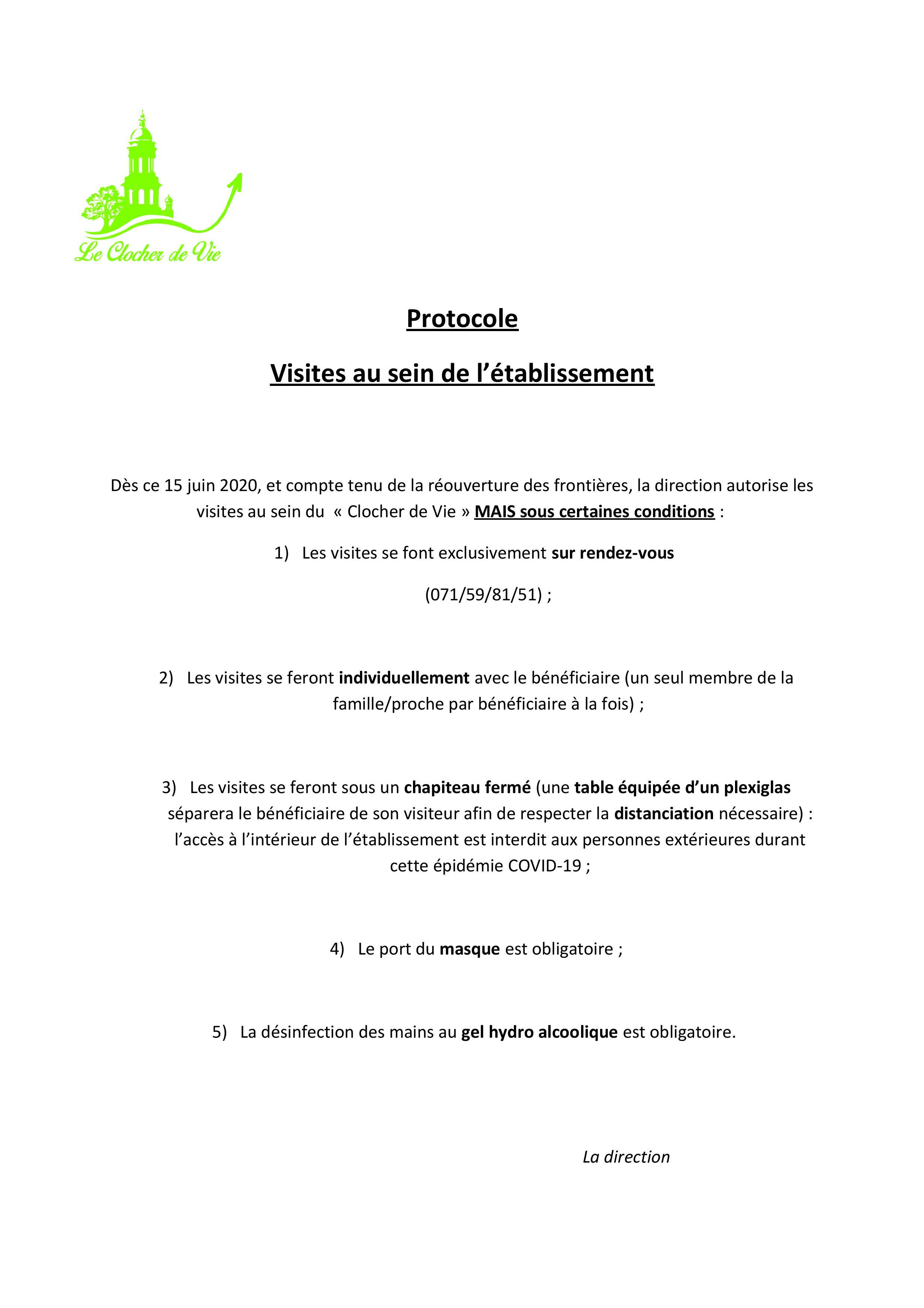 MAS / FAM / FV / FO Belgique